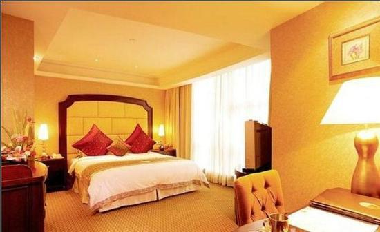 Photo of Royal Mediterranean Hotel Guangzhou
