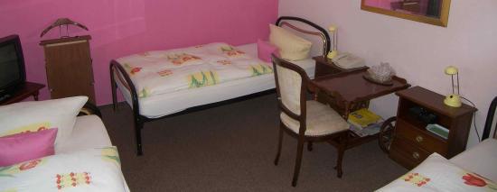 Raunheim, ألمانيا: Triple room