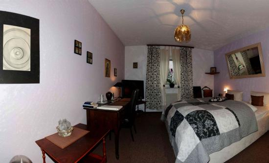 Raunheim, ألمانيا: Double room