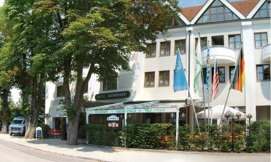 Photo of Hotel Kastanienhof Munich