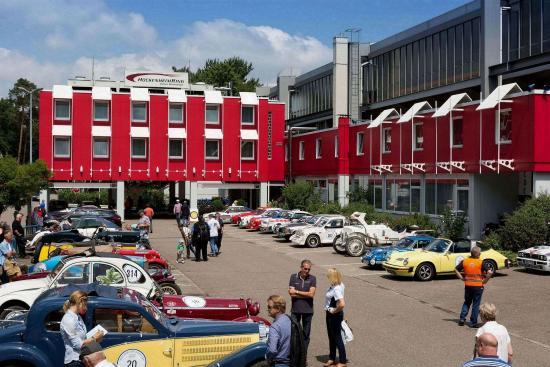 Photo of Motodrom am Hockenheimring Hotel