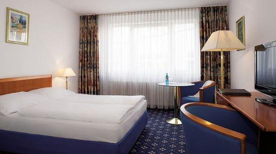 Unterschleissheim, Alemania: Standard Double Room