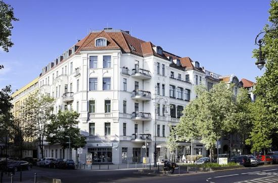 Photo of Louisa's Place Berlin