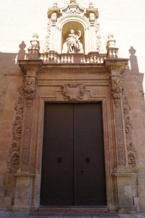 Basilica Nuestra Senora del Socorro
