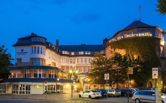 Photo of Hotel Der Achtermann Goslar