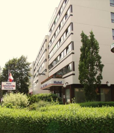 Photo of Hotel Helgoland Hamburg