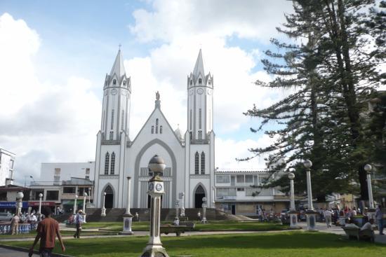 Basilica Menor de Nuestra Senora de las Victorias