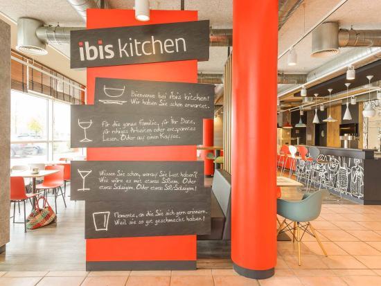 Feldkirchen, Alemanha: Restaurant
