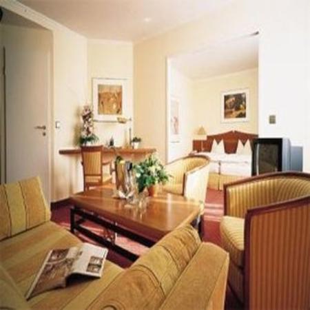 Ahrensburg, Niemcy: Suite