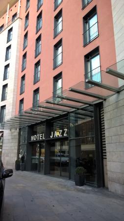 Hotel Jazz: Jazz