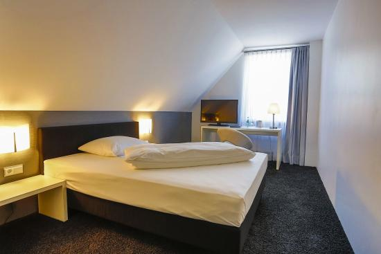 Bobingen, Deutschland: Superior Single Room