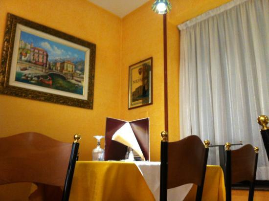 Pizzeria la Terrazza - Picture of La Terrazza, Novi Ligure - TripAdvisor