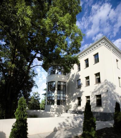 Rodina Grand Hotel and Spa Rodina: Exterior