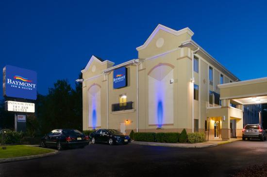 Welcome to Baymont Inn and Suites Atlantic City Absecon