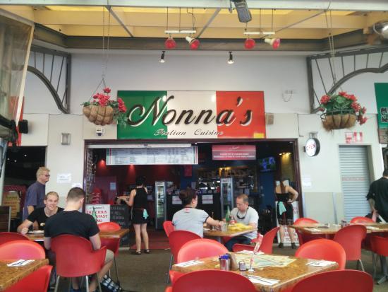 Gold Coast, Australia: Nonna's