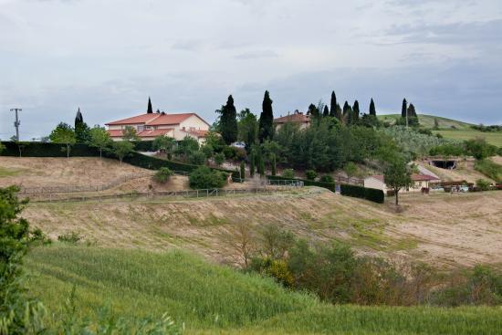 Casa Vacanze e B.&B. S.Caterina: panorama