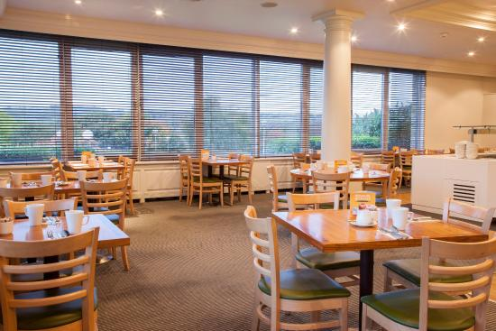 Brighouse, UK: Our Junction Restaurant
