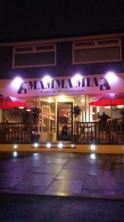 Mamma Mia Italian Restaurant: 20160204_220052_large.jpg
