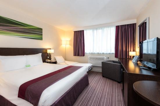 Slough, UK: Guest Room
