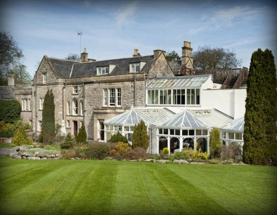 Charlton House Spa Hotel Somerset