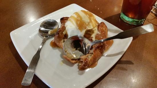 Apple Crostata Picture Of Olive Garden Mcallen
