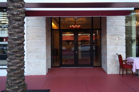 North Miami Beach, Floride : VillaCastelliRestaurant.com