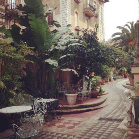 Hotel Emona Aquaeductus: adorable
