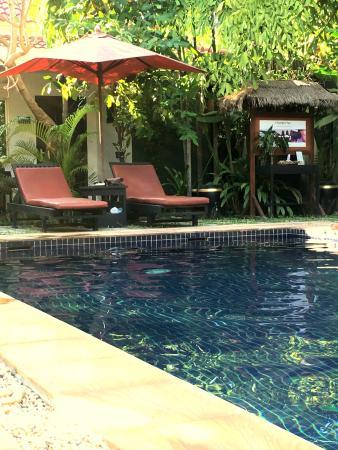 เดอะ มูน บูติค โฮเต็ล: relaxation assurée