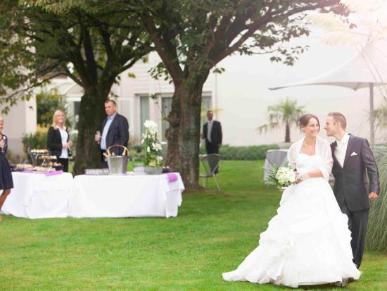 Lesquin, France : Wedding