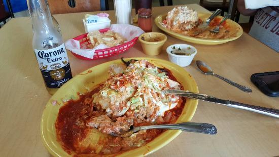 Tortilla Flats: 20160204_152112_large.jpg
