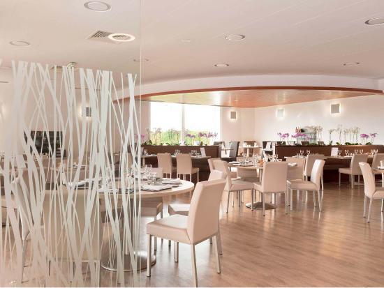 Tinqueux, France : Restaurant