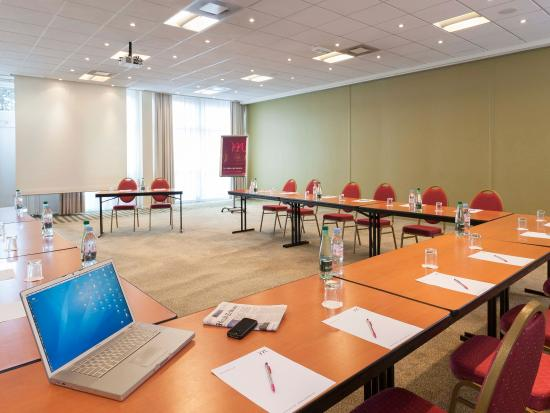 Le Blanc-Mesnil, France : Meeting Room