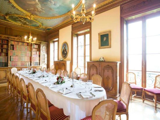 Maffliers, Frankreich: Wedding