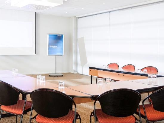 Saint-Avold, Frankrig: Meeting Room
