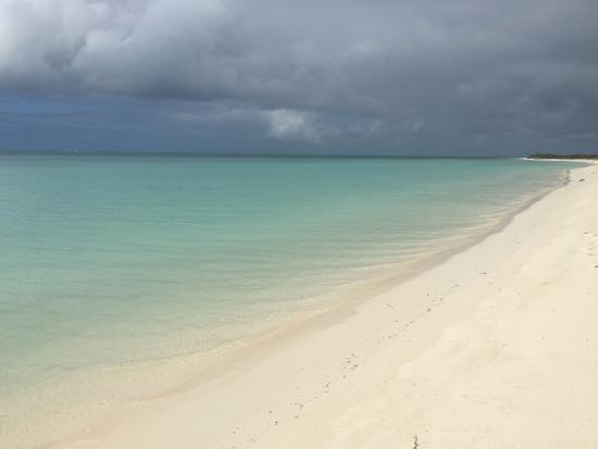Codrington, Остров Барбуда: Barbuda Belle