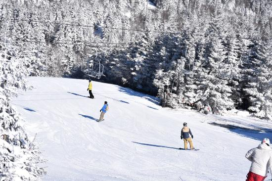 Snowshoe, WV: photo5.jpg