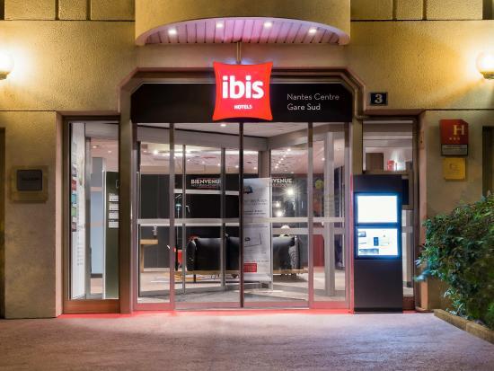 Photo of Ibis Nantes Centre Gare Sud