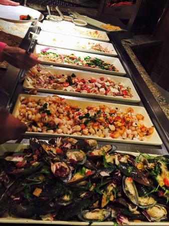 the buffet at bellagio las vegas bild von the buffet at bellagio rh tripadvisor de