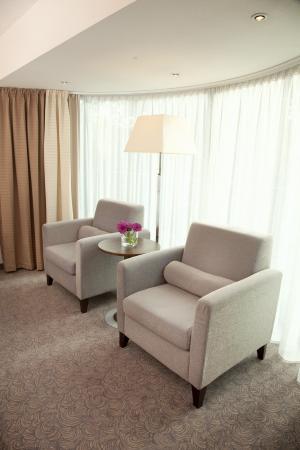 Bilderberg Garden Hotel: Executive RoomIII