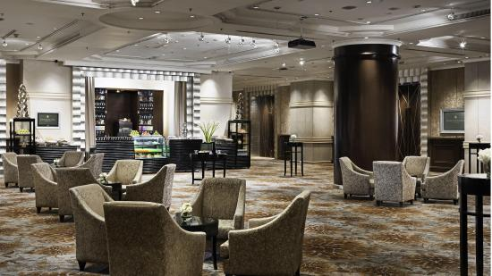 InterContinental Bangkok: Pre-function Area