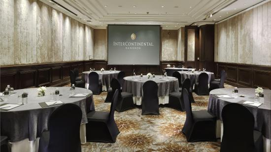 InterContinental Bangkok: Meeting Room