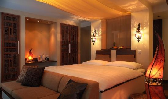 Feusisberg, Suiza: Oriental Boutique Room