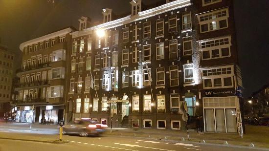 Hampshire Hotel - Theatre District Amsterdam: 20160109_191247_large.jpg