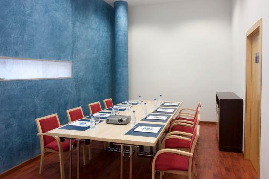 Molins de Rei, Ισπανία: Meeting Room