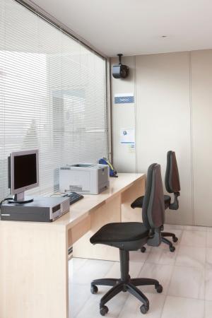 Molins de Rei, España: Business Center