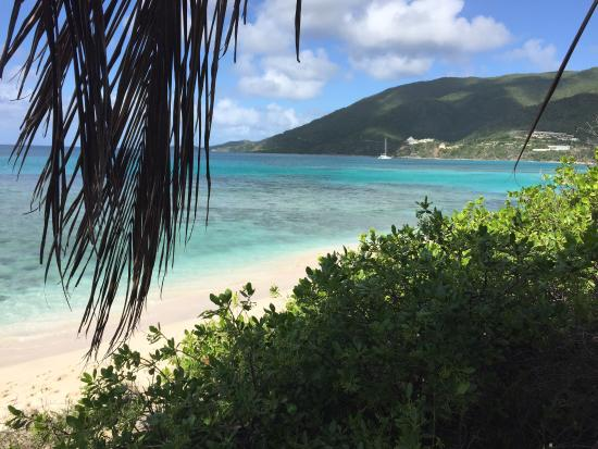 Spanish Town, Virgin Gorda: Tropical Day Sails