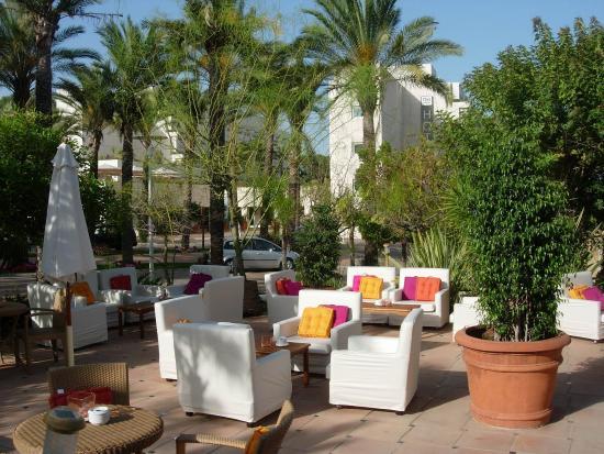 Alanda Hotel Marbella: Exterior