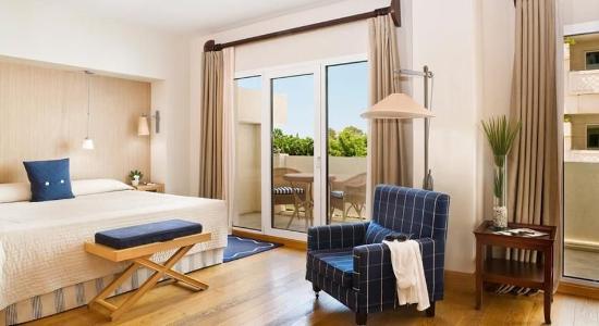 Alanda Hotel Marbella: Superior Room