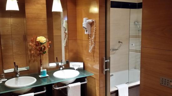 Alanda Hotel Marbella: Junior Suite