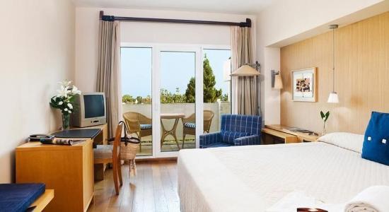 Alanda Hotel Marbella: Single Room